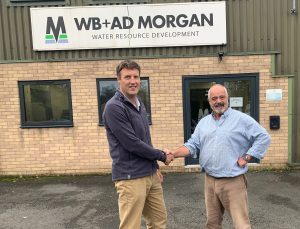 WB+AD Morgan purchased by SafeLane Global